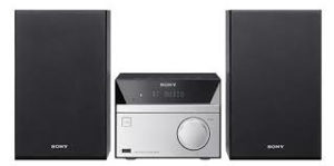 Sony HiFi CMTSBT20