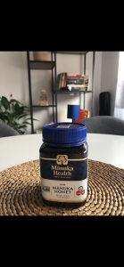 Manuka Med, MGO 400+ , UMF 13+ , 500gr