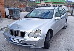 Mercedes C 200 C 220 W203 MOGUCA ZAMJENA061/559-390