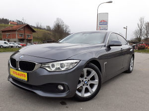 BMW 420D GRAN COUPE 2017 G.P