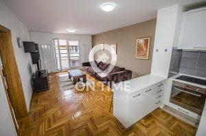 ON TIME prodaje: Stup - Tibra, Dvosoban stan, 44,5 m2