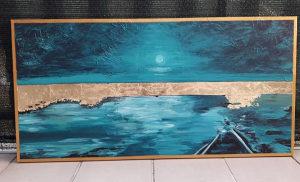 Umjetničke slike - Apstrakcija