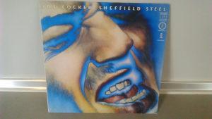 Joe Cocker - Sheffield stell (Germany)