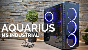 Aquarius GTX 1050 Ti 4GB : i3 10100F 8x3.6-4.2GHz