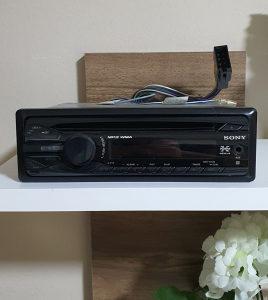 Sony CD radio MP3 AUX