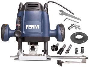 FERM GLODALICA PRM1021 1.200 W