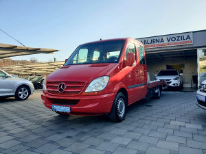 Mercedes-Benz Sprinter 318 CDi