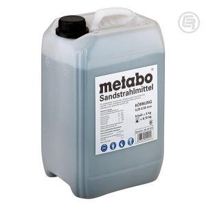 Metabo Sredstvo Za Pjeskarenje 0,2-0,5mm / 8 kg