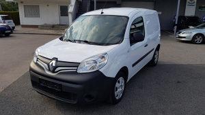 Renault Kangoo 1.5 dCi - 2014 - Parking senzori nazad