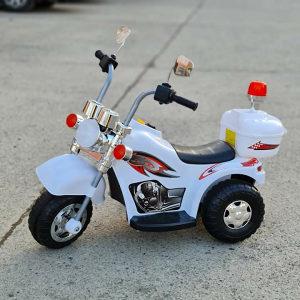 Policijski Motor za djecu