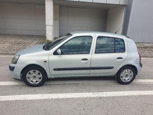 Renault Clio 1.5 dci 2002 god