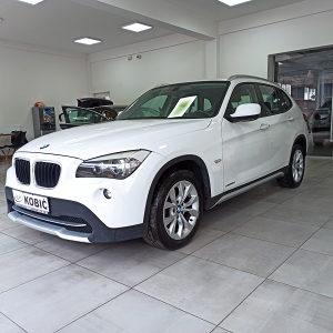 BMW X1 2.0 X-Drive Xenon