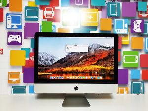 "Apple iMac 21,5"" Mid 2011 i5 2,50GHz 8GB 500GB"