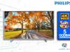 TV PHILIPS SMART 4K LED 65