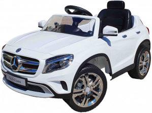 NOVI model Mercedes GLA autic na akumulator, igračke