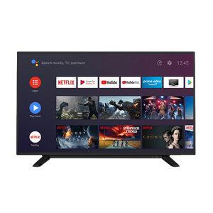 TOSHIBA TV LED 50UA2063DG ANDROID