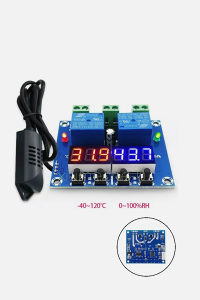 INKUBATOR-Regulator vlage i temperature XH-M452 DC 12V