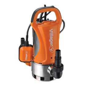 Pumpa za vodu potapajuća VSP-18000 I - Villager