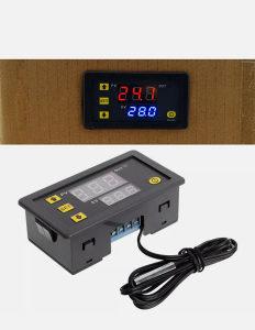 INKUBATOR- Termostat digitalni w3230 220V AC