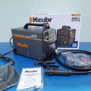 Aparat za varenje KZUBR elektro-CO2 065/168-240