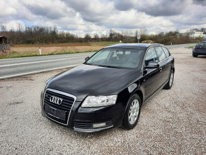 Audi a6 dizel 2.7 tdi quattro facelift