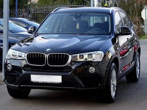 BMW X3 2.0d 2016 XENON LED sa pdv-om