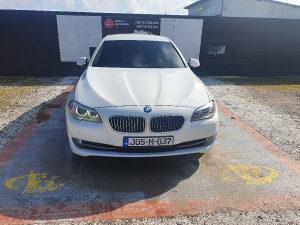 BMW F 10 525 dizel