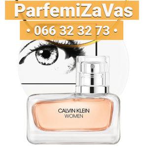 Calvin Klein Women Intense 30ml EDP Ž 30 ml