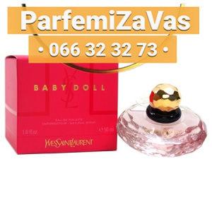 Yves Saint Laurent Baby Doll 50ml Ž 50 ml YSL