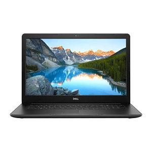 "Laptop DELL INSPIRON 17"" 3793, 8GB/256GB SSD"