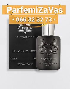 Parfums De Marly Pegasus Exclusif 125ml EDP U 125 ml