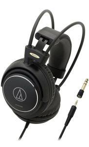Audio-Technica ATH-AVC500 Slusalice