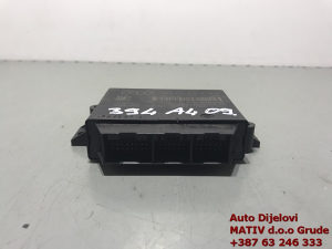 parking PDC modul Audi A4 B8 2008 8K0919475D