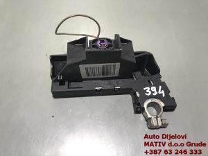 KAPSULA akumulatora Audi A4 B8 2008 8J0915459