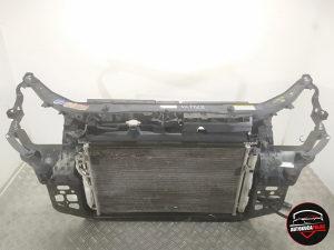 Vezni lim Hyundai SANTA FE 06-12 64101-2BXXX VL1123