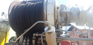 Vitlo hidraulicno