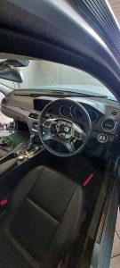 Volan Mercedes W204