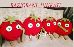 Mali paradajz LIGU LIGU