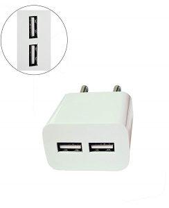 Utičnica sa 2 USB port-a za punjenje