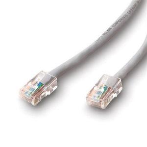 UTP CAT5e kabel sivi, 10M RETAIL...