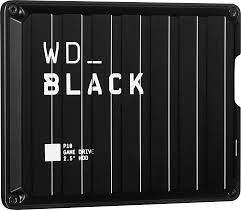 """Vanjski Gaming Hard Disk WD_BLACK™ P10 2TB 2,5""""..."""