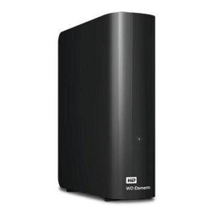 Vanjski Hard Disk WD Elements™ Desktop 14TB...