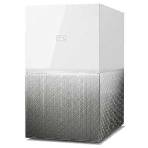 Vanjski Hard Disk WD My Cloud™ Home Duo 4TB...