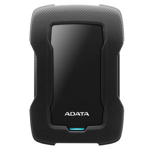Vanjski tvrdi disk 4TB HD330 USB 3.1 Durable Crni...