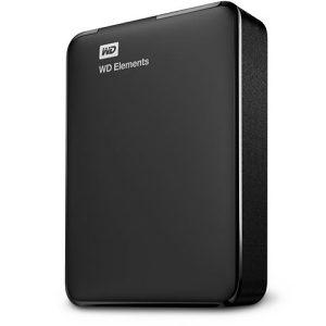 Vanjski Tvrdi Disk WD Elements™ Portable 2TB, 2....