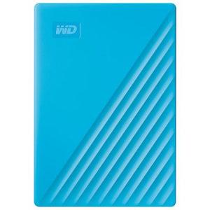 Vanjski Tvrdi Disk WD My Passport™ USB 3.2 Blue ...