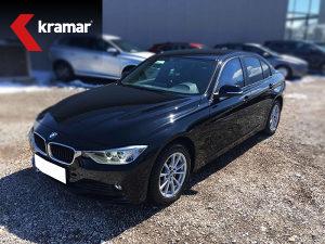 BMW 320 D F30 xDrive 4x4 Sportpaket EXCLUSIVE 184 KS