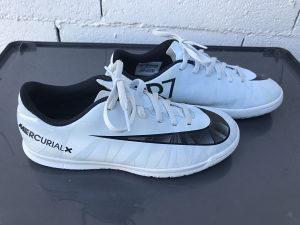 Nike mercurial x cr7