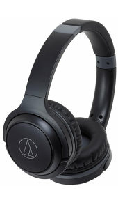 Audio-Technica ATH-S200BT Black/White