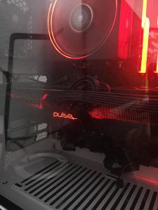 Sapphire Pulse RX Vega 56 8GB GDDR5